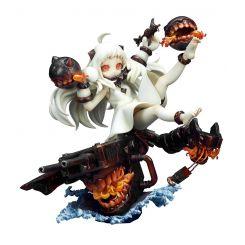 Kantai Collection statuette Seiki Hokuhou Ques Q