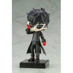 Persona 5 figurine Cu-Poche Hero Phantom Thief Ver. Kotobukiya