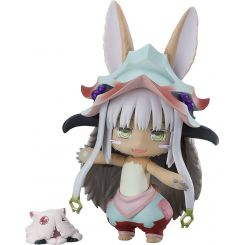 Made in Abyss figurine Nendoroid Nanachi Good Smile Company