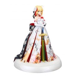 Fate/Stay Night statuette 1/7 Saber Kimono Dress Ver. Alter