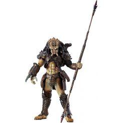 Predator 2 figurine Figma Predator Takayuki Takeya Ver. Good Smile Company