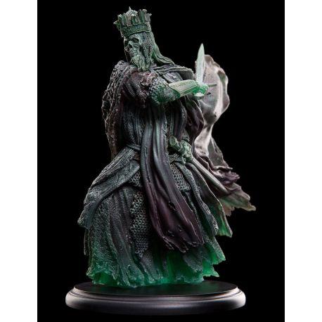 Le Seigneur des Anneaux statuette King of the Dead WETA Collectibles