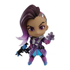 Overwatch figurine Nendoroid Sombra Classic Skin Edition Good Smile Company