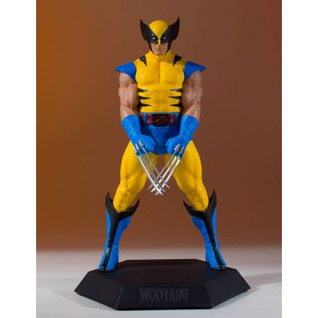 Marvel statuette Collectors Gallery 1/8 Wolverine 92 Gentle Giant