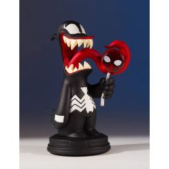 Marvel Comics mini statuette Animated Series Venom Gentle Giant