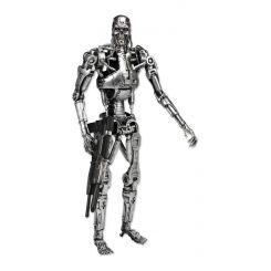 Terminator figurine Endoskeleton NECA