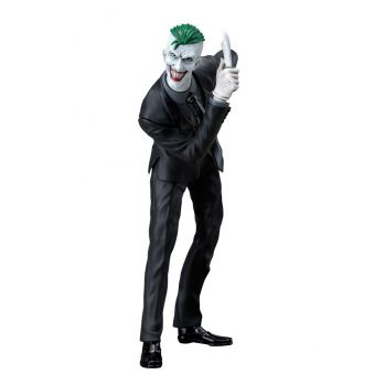 DC Comics statuette ARTFX+ 1/10 Joker (The New 52) Kotobukiya