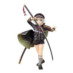 Touken Ranbu Online statuette 1/8 Hotarumaru Kotobukiya