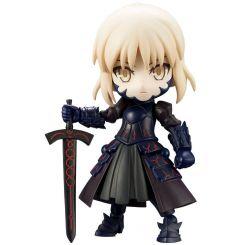 Fate/Grand Order figurine Cu-Poche Saber / Altria Pendragon (Alter) Casual Ver. Kotobukiya