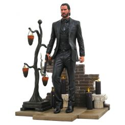 John Wick 2 Gallery statuette Diamond Select