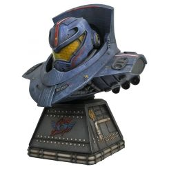 Pacific Rim Legends buste Gipsy Danger Diamond Select