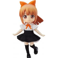 Original Character figurine Nendoroid Doll Emily Good Smile Company