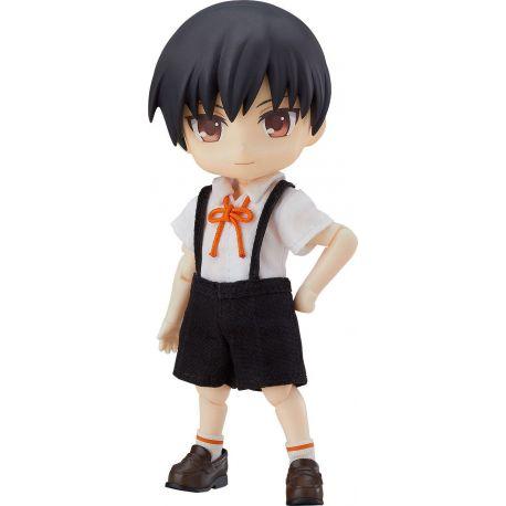 Original Character figurine Nendoroid Doll Ryo Good Smile Company