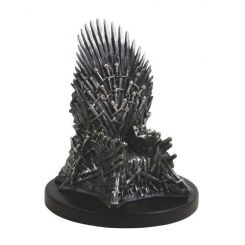 Le Trône de fer statuette Le Trône Dark Horse