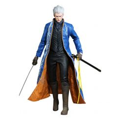 Devil May Cry 3 figurine 1/6 Vergil Asmus Collectible Toys