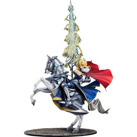 Fate/Grand Order statuette 1/8 Lancer/Altria Pendragon Good Smile Company