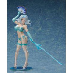 Senran Kagura NewWave Gburst statuette 1/6 Yumi Sexy Lingerie Ver. Proovy
