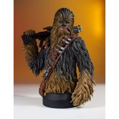 Star Wars Solo buste 1/6 Chewbacca Gentle Giant