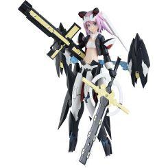 Alice Gear Aegis figurine Figma Yotsuyu Hirasaka Max Factory