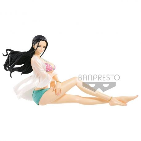One Piece figurine Glitter & Glamours Shiny Venus Nico Robin Banpresto