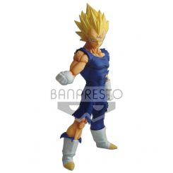 Dragonball Super figurine Legend Battle Super Saiyan Vegeta Banpresto