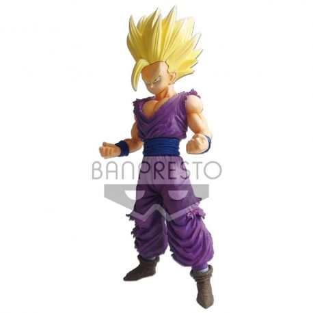 Dragonball Super figurine Legend Battle Super Saiyan Son Gohan Banpresto