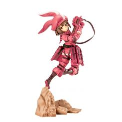 Sword Art Online Alternative Gun Gale Online statuette 1/7 Llenn Kotobukiya