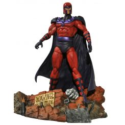 Marvel Select figurine Magneto Diamond Select