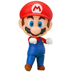 Super Mario Bros. figurine Nendoroid Mario Good Smile Company