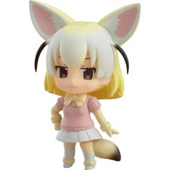Kemono Friends figurine Nendoroid Fennec Good Smile Company