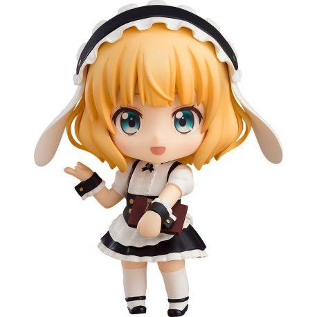 Is the Order a Rabbit figurine Nendoroid Syaro Good Smile Company