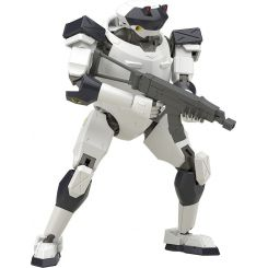 Full Metal Panic! Invisible Victory figurine Moderoid Plastic Model Kit Savage Crossbow Good Smile Company
