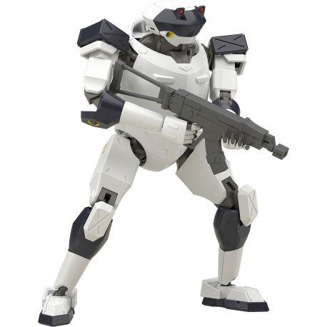 Full Metal Panic! Invisible Victory figurine Moderoid Plastic Model Kit Savage Crossbow Good Smile Company