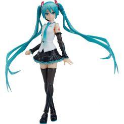 Character Vocal Series 01: Hatsune Miku figurine Figma Hatsune Miku V4X Max Factory