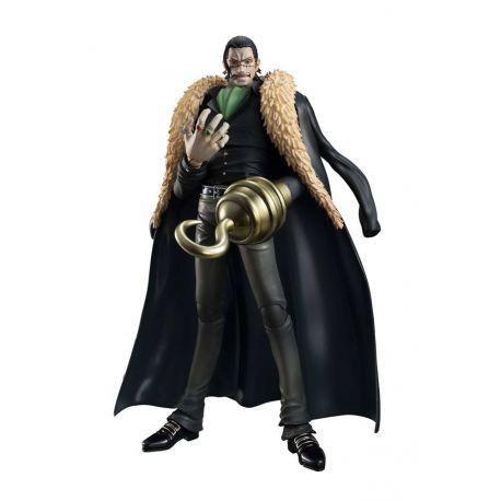 One Piece figurine Variable Action Heroes Sir Crocodile Megahouse