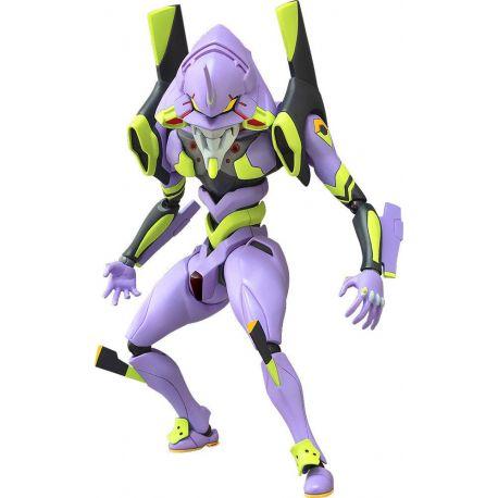 Rebuild of Evangelion figurine Parfom Evangelion Unit-01 Phat!