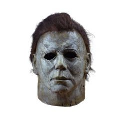 Halloween (2018) masque latex Michael Myers Trick Or Treat Studios