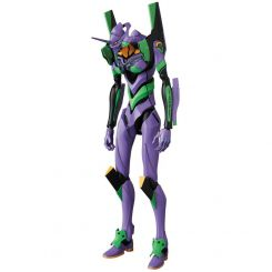 Neon Genesis Evangelion figurine Medicom MAF Evangelion Unit-01 Medicom