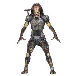 Predator 2018 figurine Ultimate Fugitive Predator NECA