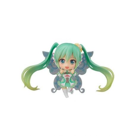 Racing Miku 2017 figurine Nendoroid Racing Miku 2017 Ver. Good Smile Company