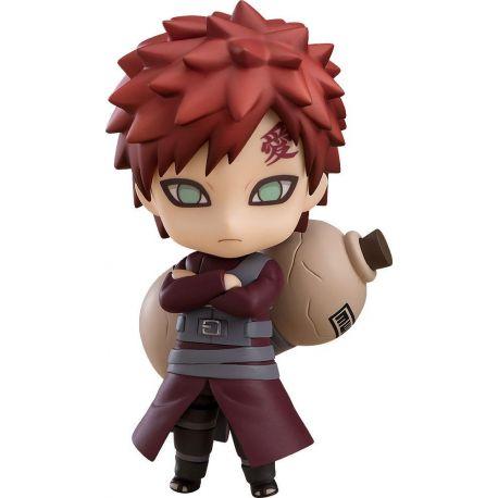 Naruto Shippuden figurine Nendoroid Gaara Good Smile Company