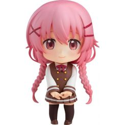 Comic Girls figurine Nendoroid Kaoruko Moeta Good Smile Company