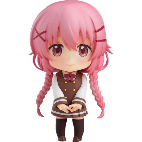 Comic Girls figurine Nendoroid Kaoruko Moeta Good Smile Company