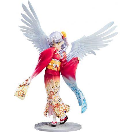 Angel Beats! statuette 1/8 Kanade Tachibana Haregi Ver. Good Smile Company