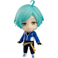 Ensemble Stars figurine Nendoroid Kanata Shinkai Orange Rouge