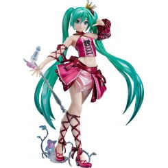 Hatsune Miku -Project DIVA- 2nd statuette 1/7 Hatsune Miku Vintage Dress Ver. Max Factory