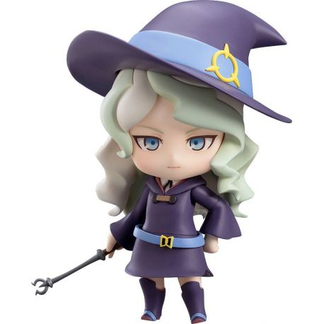 Little Witch Academia figurine Nendoroid Diana Cavendish Good Smile Company