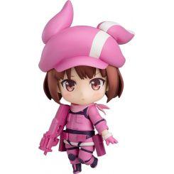 Sword Art Online Alternative Gun Gale Online figurine Nendoroid Llenn Good Smile Company