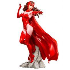 Marvel statuette ARTFX+ 1/10 Scarlet Witch Kotobukiya