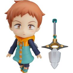 The Seven Deadly Sins: Revival of The Commandments figurine Nendoroid King Good Smile Company